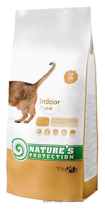 Фотографии Nature's Protection Indoor (7 кг)