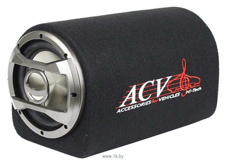 Фотографии ACV BTA-8