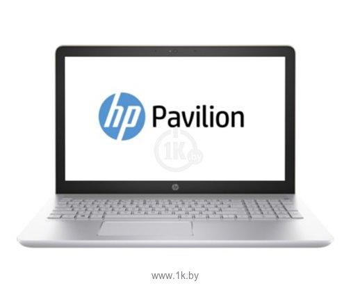 Фотографии HP Pavilion 15-cc015ur (2LC53EA)