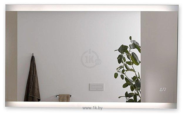 Фотографии Алмаз-Люкс Зеркало ЗП-101 100x60