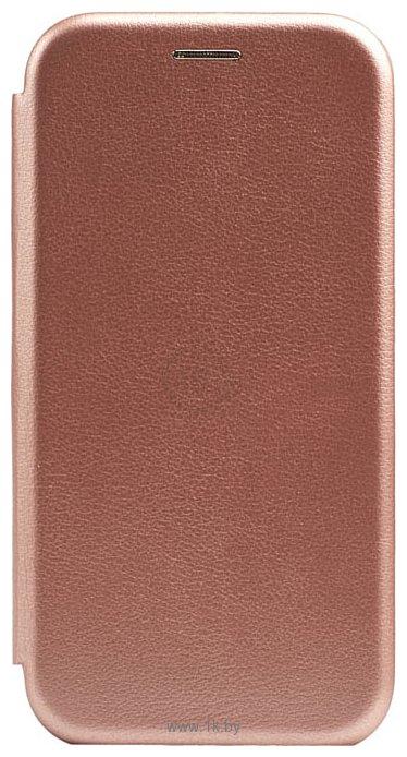Фотографии EXPERTS WINSHELL BOOK CASE для Huawei P30 Lite (розово-золотой)