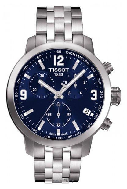 Фотографии Tissot T055.417.11.047.00