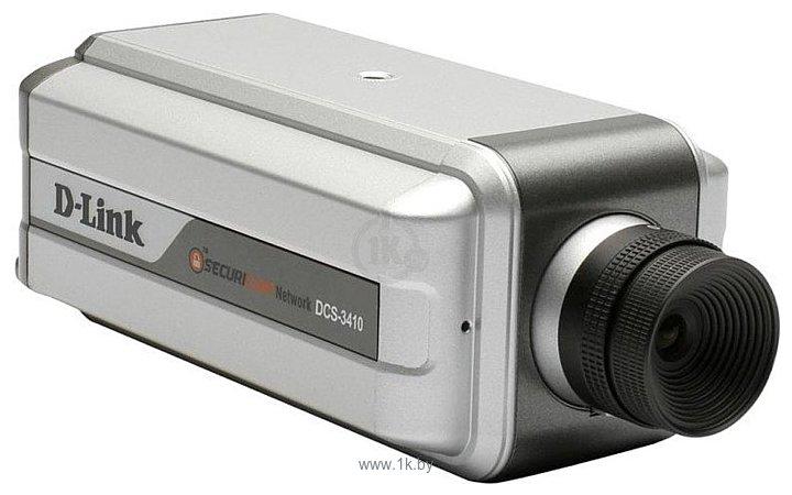 Фотографии D-Link DCS-3410