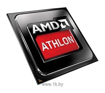 Фотографии AMD Athlon X4 840 Kaveri (FM2+, L2 4096Kb)