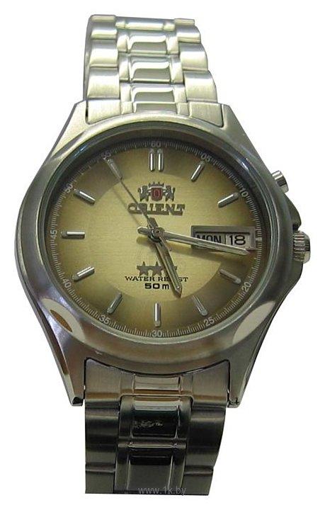 Покупайте наручные часы Orient BEM5D001U по лучшей цене с отзывами. купить, Orient, BEM5D001U, Ориент, наручные часы