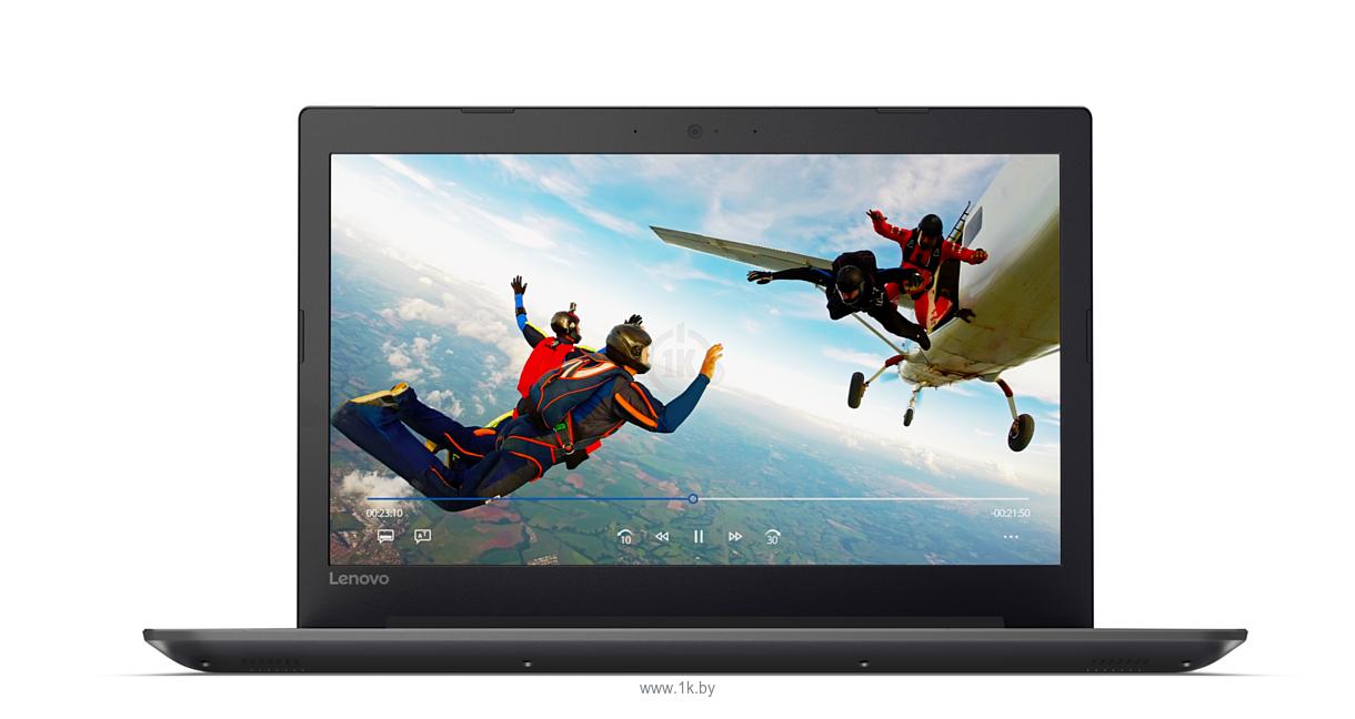 Фотографии Lenovo IdeaPad 320-15IKB (80XL003ERK)