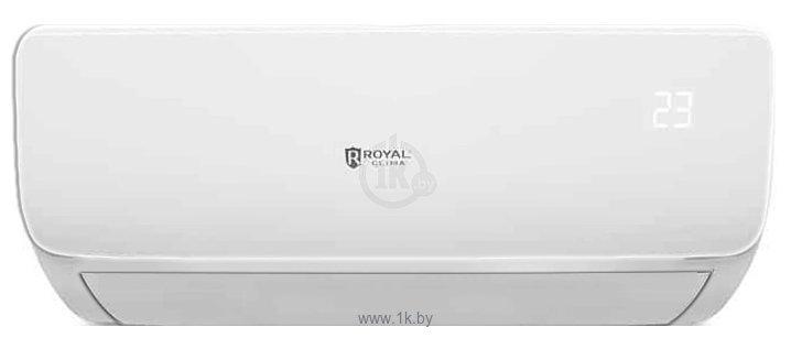 Фотографии Royal Clima RCI-VM09HN/IN