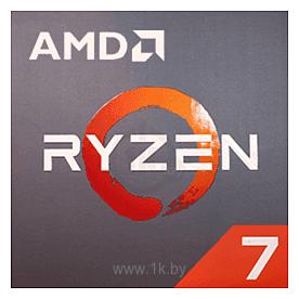 Фотографии Компьютер на базе AMD Ryzen 7