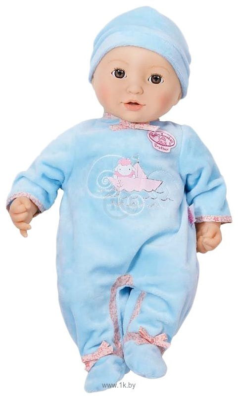 Фотографии Zapf Creation Baby Annabell Brother Doll 794654