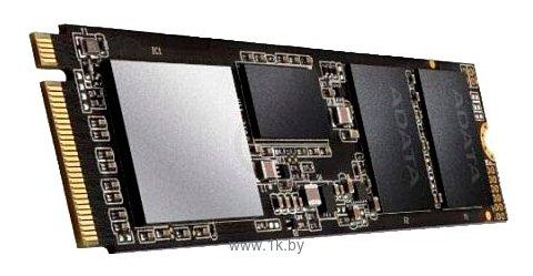 Фотографии ADATA XPG SX8200 Pro 512GB