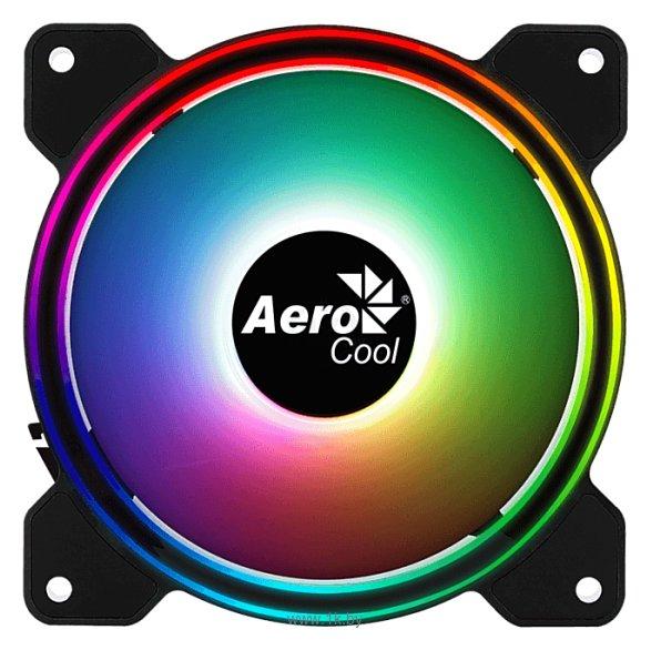 Фотографии AeroCool Saturn 12F ARGB