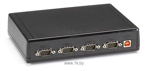 Фотографии USB 2.0 тип A - 4 RS-232/422/485