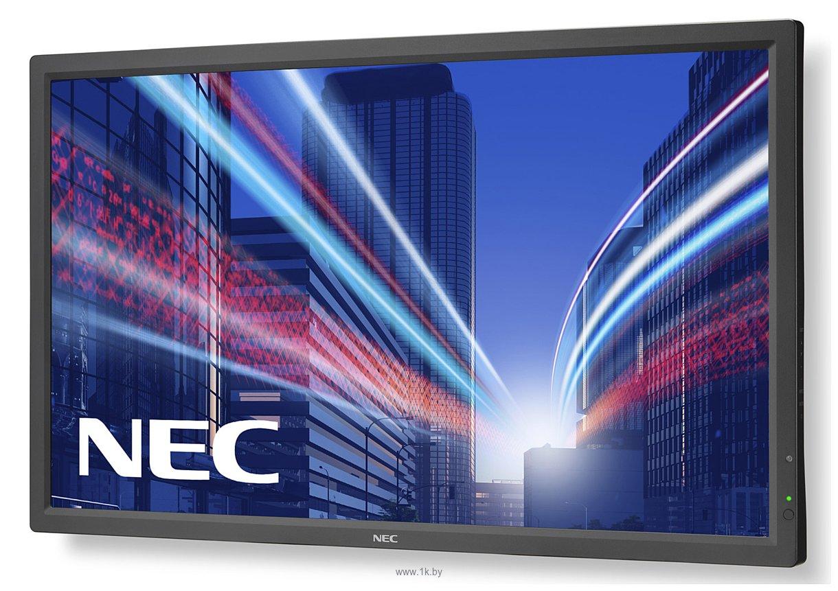 Фотографии NEC MultiSync V323-2