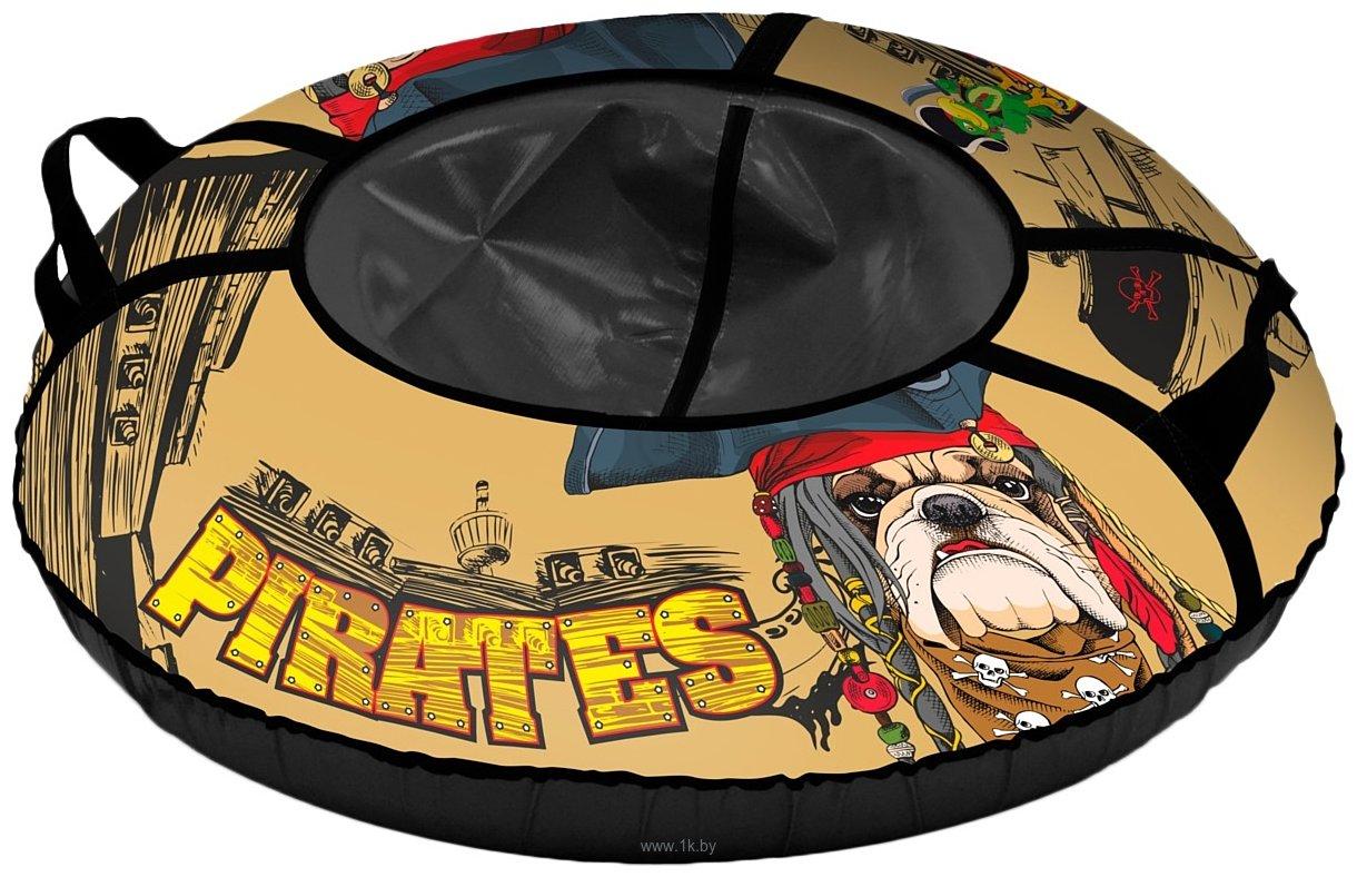 Фотографии Тяни-Толкай Pirates 83 см (коричневый/бежевый)