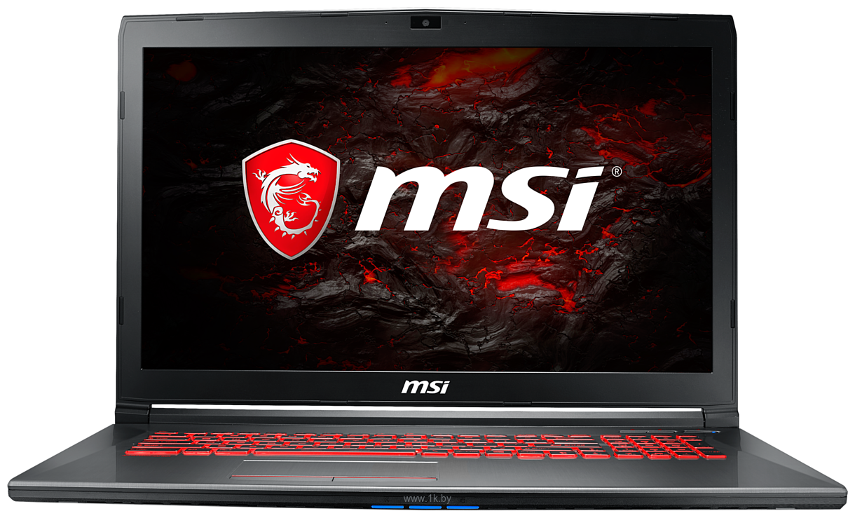 Фотографии MSI GV72 8RE-053XPL