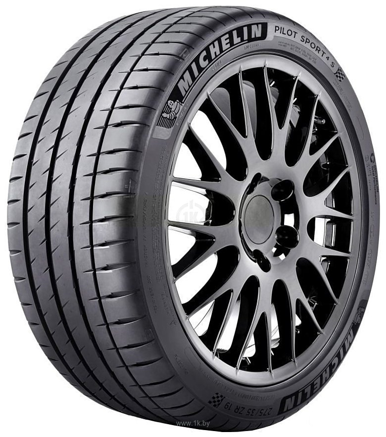 Фотографии Michelin Pilot Sport 4 S 325/30 R21 108Y