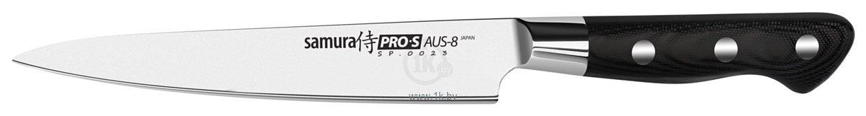 Фотографии SAMURA Pro-S SP-0023