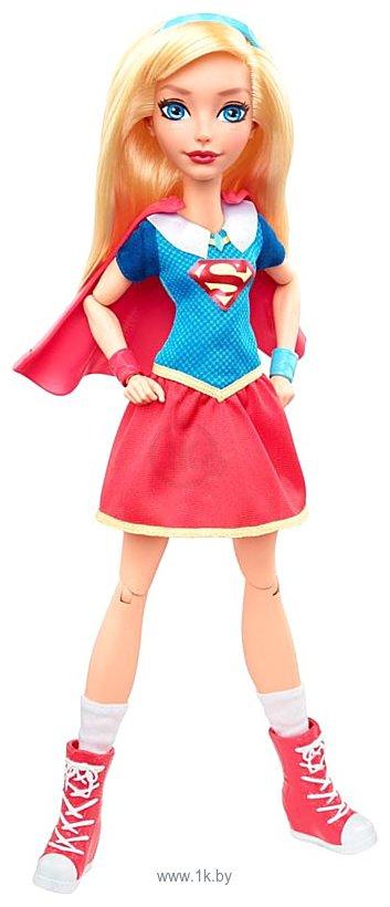 Фотографии DC Super Hero Girls Supergirl (DLT63)