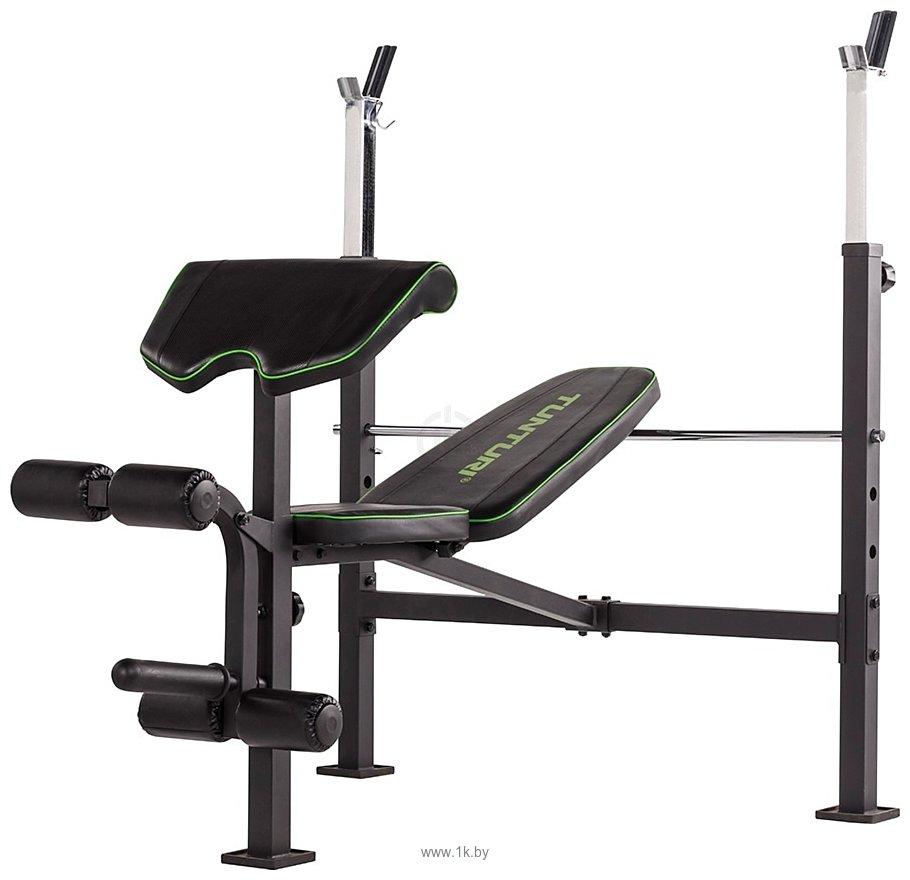 Фотографии Tunturi Weight bench WB60