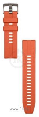 Фотографии Huawei Watch GT2 Latona 46 мм (оранжевый)