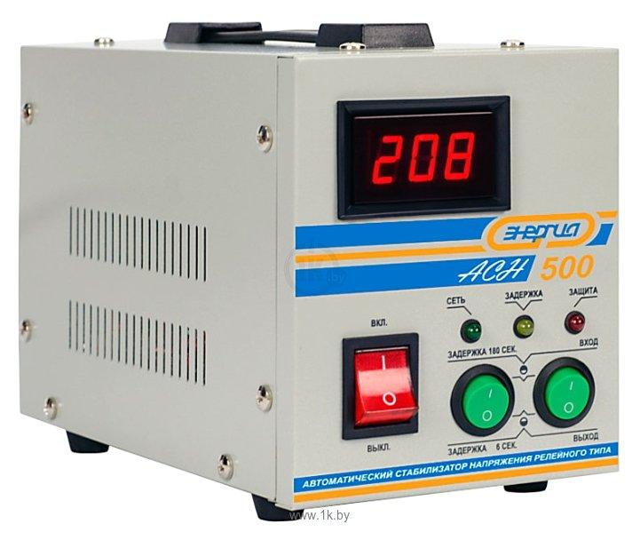 Фотографии Энергия ACH 500