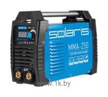 Фотографии Solaris MMA-250