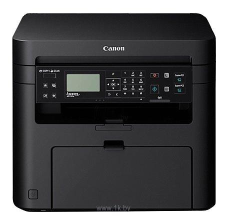 Фотографии Canon i-SENSYS MF232w