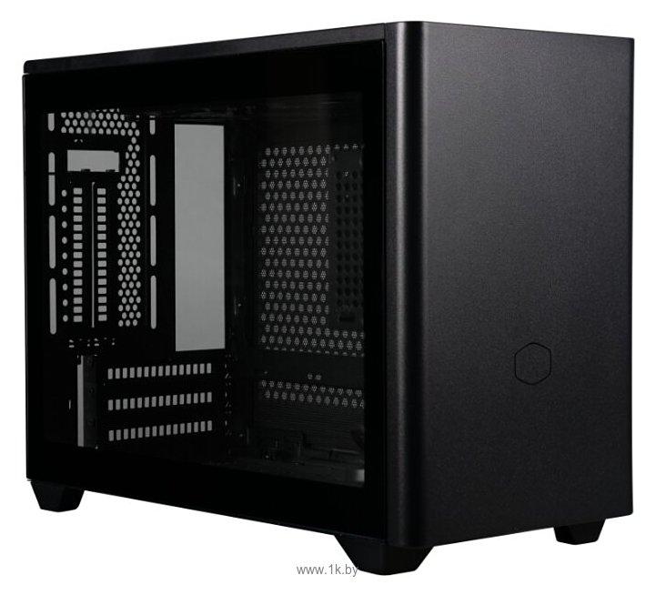 Фотографии Cooler Master MasterBox NR200P (MCB-NR200P-KGNN-S00) Black