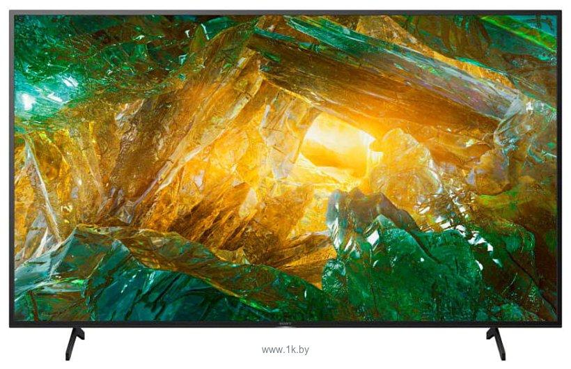 Фотографии Sony KD-49XH8005