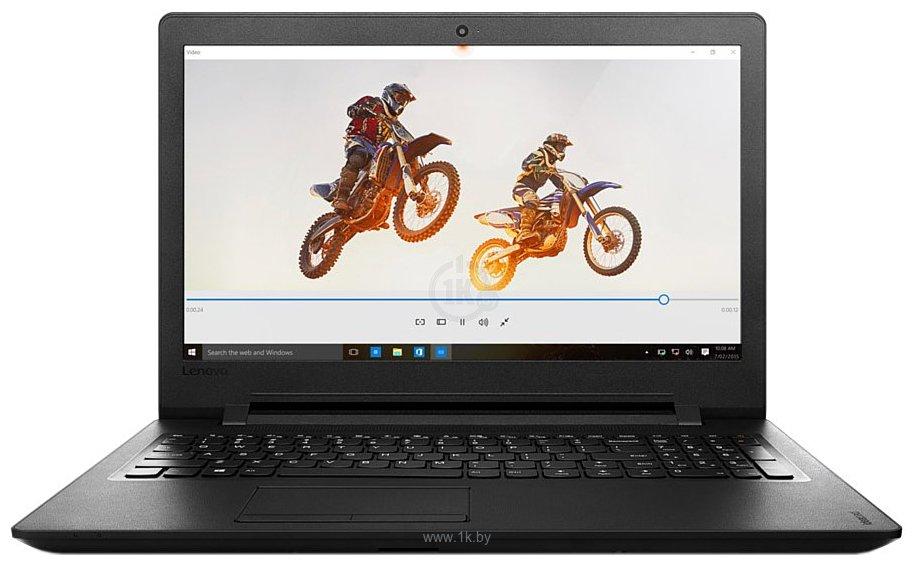 Фотографии Lenovo IdeaPad 110-15ACL (80TJ00HYRK)