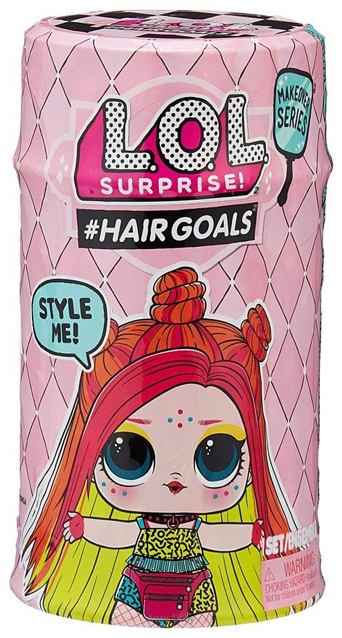 Фотографии L.O.L. Surprise! Hairgoals Makeover Series 5/2 557067
