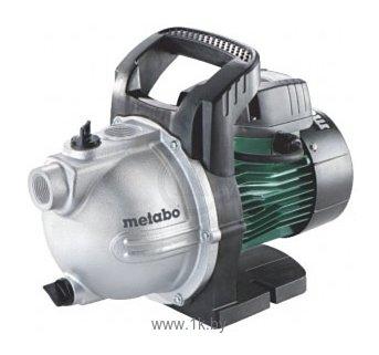 Фотографии Metabo P 2000 G
