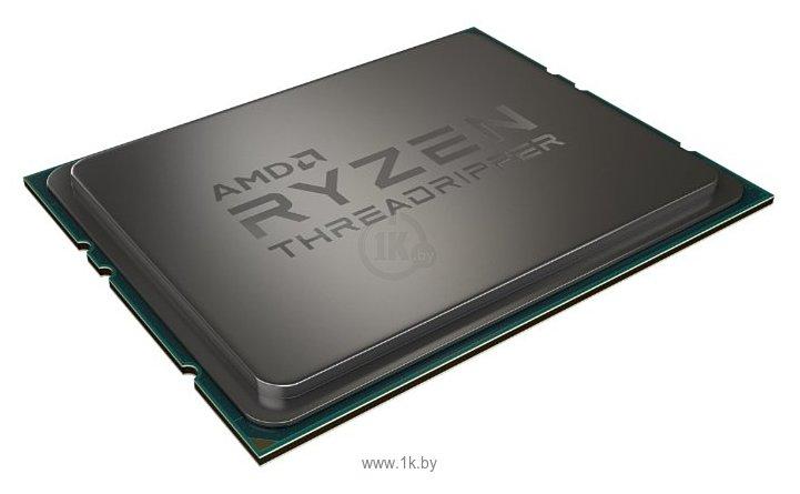 Фотографии AMD Ryzen Threadripper 1920X (sTR4, L3 32768Kb)