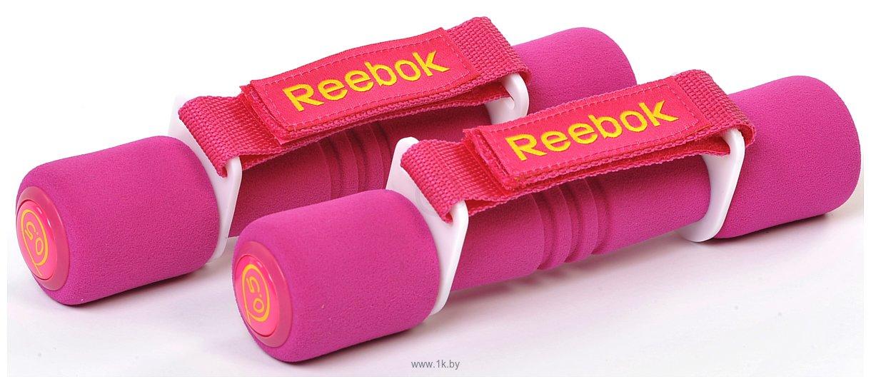 Фотографии Reebok RAWT-11060MG 2x0.5 кг
