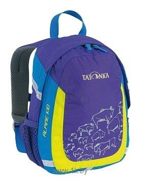 Фотографии Tatonka Alpine Kid Special 6 violet (lilac)