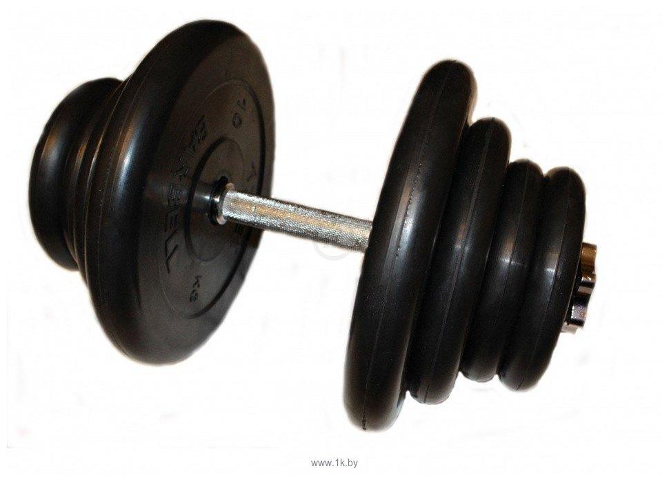 Фотографии Атлет 42 кг