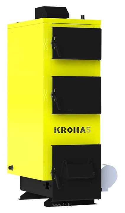 Фотографии Kronas Unic 27