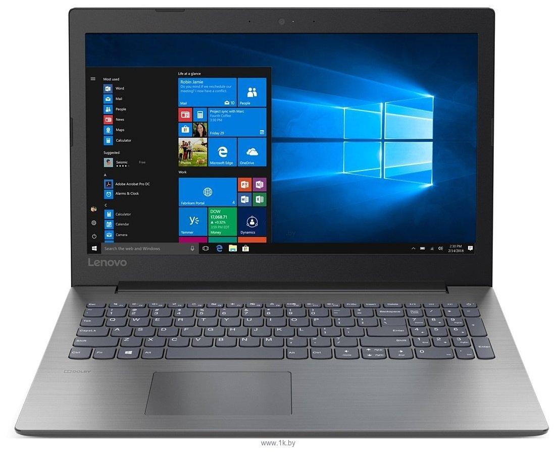 Фотографии Lenovo IdeaPad 330-15IGM (81D100D9RU)