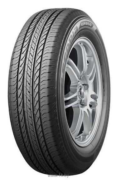 Фотографии Bridgestone Ecopia EP850 235/55 R17 103H