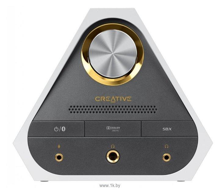 Фотографии Creative Sound Blaster X7 Limited Edition