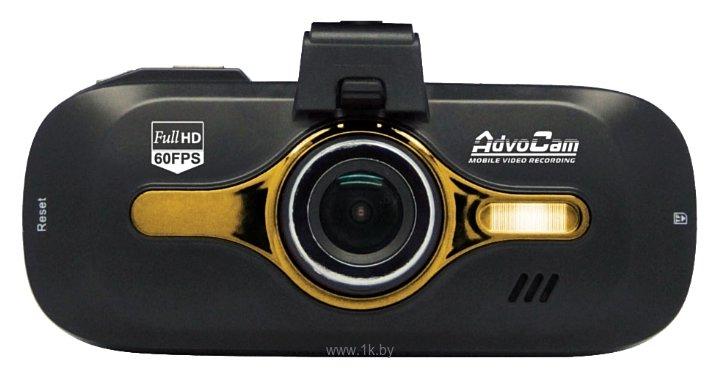 Фотографии AdvoCam FD8 Gold GPS