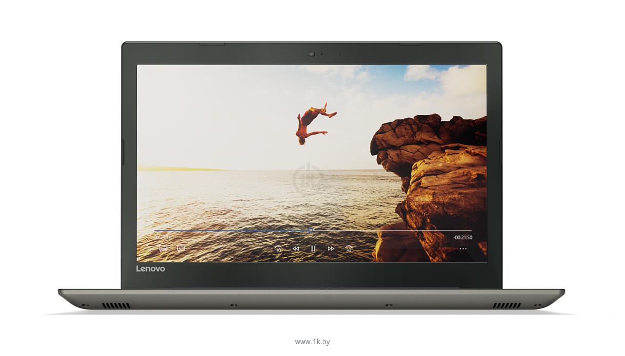 Фотографии Lenovo IdeaPad 520-15IKB (80YL000WRU)
