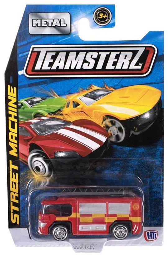 Фотографии Teamsterz Street Machines 1416228.V19