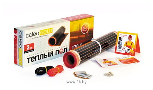 Фотографии Caleo Gold 170-0,5-3,0