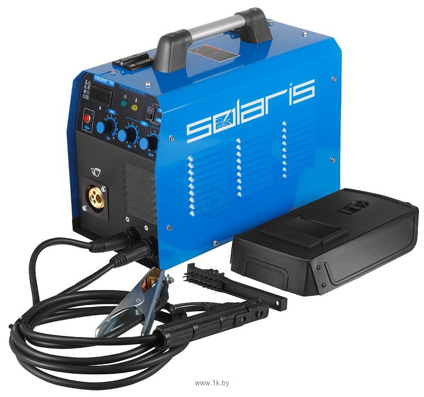 Фотографии Solaris TOPMIG-223