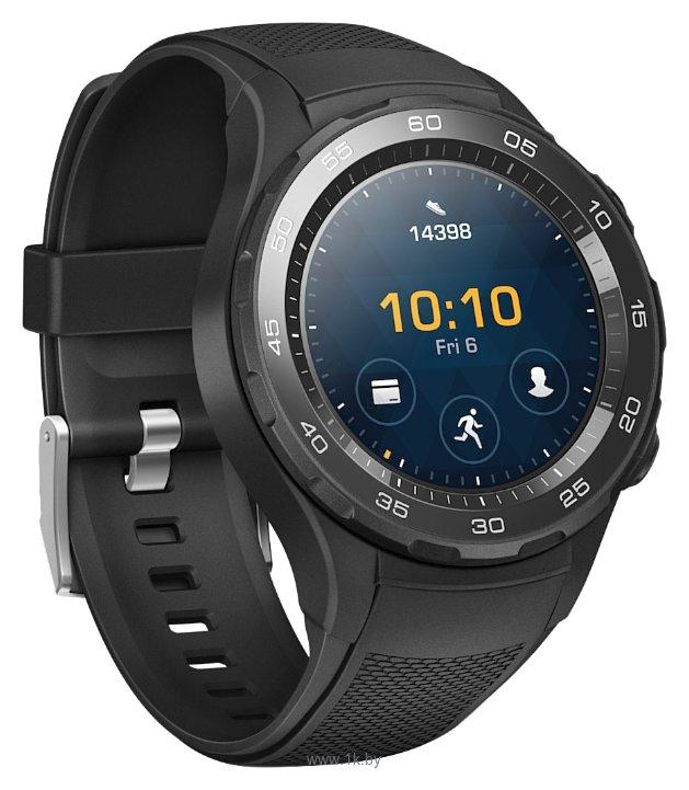 Фотографии Huawei Watch 2 Sport 4G