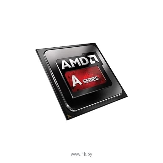 Фотографии AMD A10-9700 Bristol Ridge (AM4, L2 2048Kb)