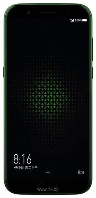Фотографии Xiaomi Black Shark 6/64Gb