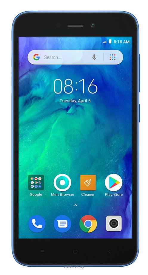 Фотографии Xiaomi Redmi Go 1/8Gb