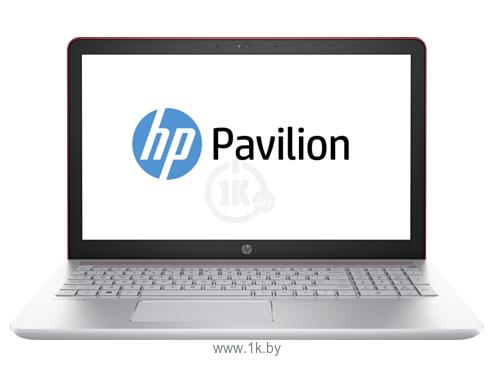 Фотографии HP Pavilion 15-cc007ur (1ZA91EA)